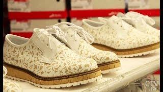 Как делают обувь. Процесс изготовления обуви «Марко»