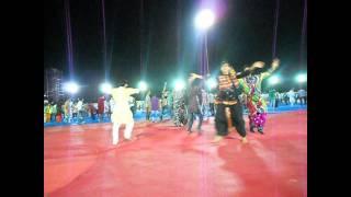 6 Steps Reverse in Dodhiyu style (gArBa RoCkErZzZ...) bY Pragnesh Shah