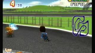 Mario Party 8 - Moped Mayhem