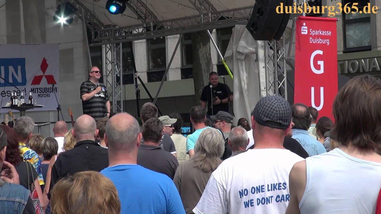 Duisburger Comedian