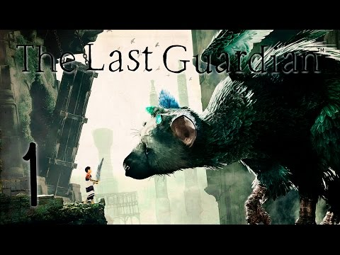 The Last Guardian | En Español | Capitulo 1