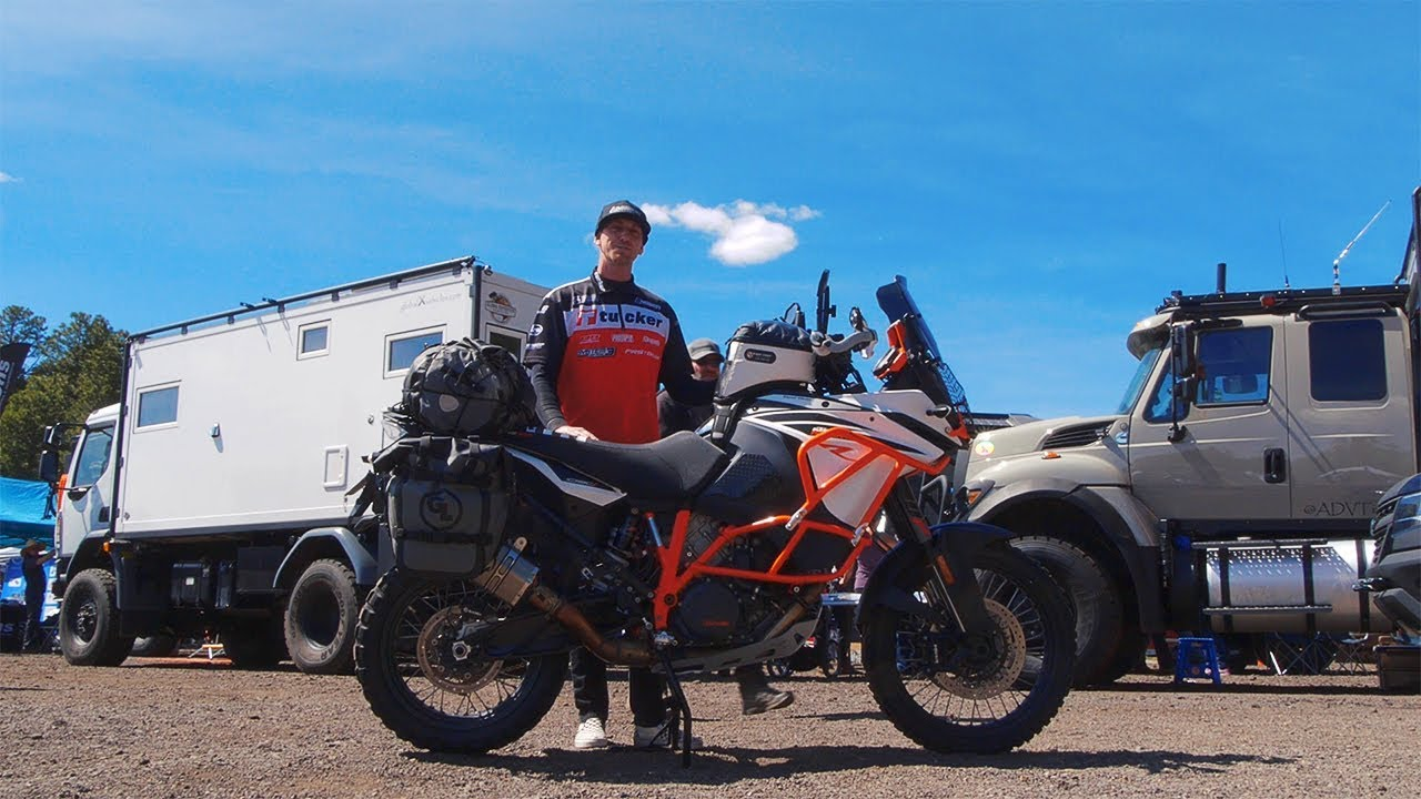 Overland Expo West >> Overland Expo West With Russell Hacker Tucker Films