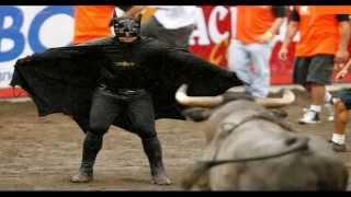 Endorfin Это потому что я Бэтмен