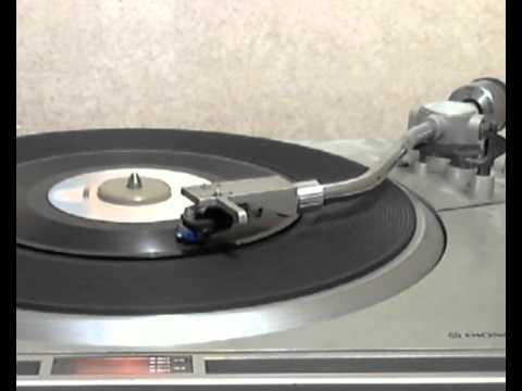 Dionne Warwick - Déjà Vu [stereo 45 version]
