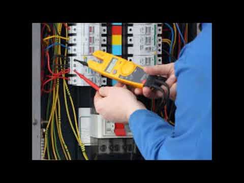 Electrical Wiring Services in Las Vegas NV | McCarran Handyman Services