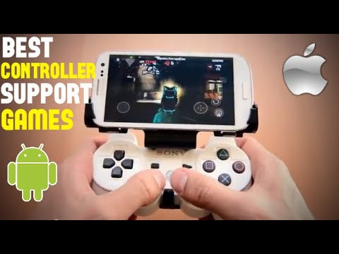 Top 10 Best Controller Supported NEW Games For Android & IOS 2019 [Droid Nation]