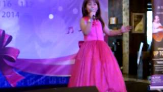 Jesslyn Felita - On Top Of The World (Barbie Princess Charm School)