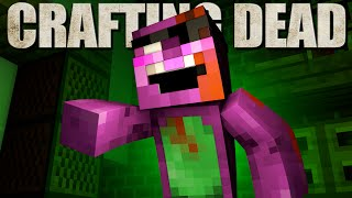 "Minecraft Crafting Dead - ""Saying Goodbye"" #5 (The Walking Dead Roleplay S5)"