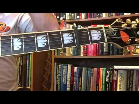Mr. Knuckle`s Music Lessons - Travelin` Soldier (with Capo) - Dixie ...
