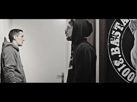 FURAX & SENDO - Poignée de Punchlines pour Give Me 5 Prod.