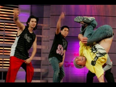 """america s best dance crew The first four seasons of mtv's hit show """"america's best dance crew"""" feature."""