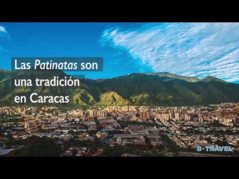 Navidad B-Travel 2016: Venezuela