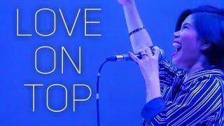 KATRINA VELARDE - Love On Top (The MusicHall Metrowalk | October 13, 2018) #HD720p