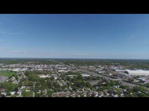 DJI Phantom 4pro Warren Michigan