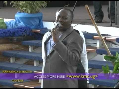 You Qualify By Pastor Isaac Kyobe Kiwewesi