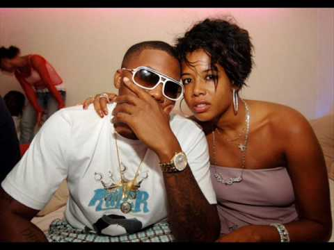 Nas and Kelis - Getting Married