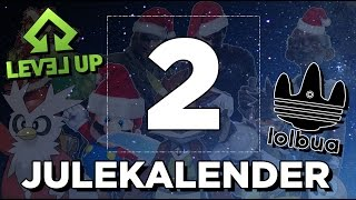Level Up og LOLbuas julekalender: Luke 2