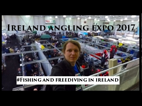 ireland angling expo 2017 youtube