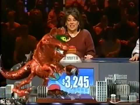 Whammy All New Press Your Luck