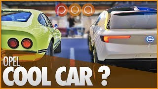 🚗 OPEL PEUT-IL DEVENIR COOL ?
