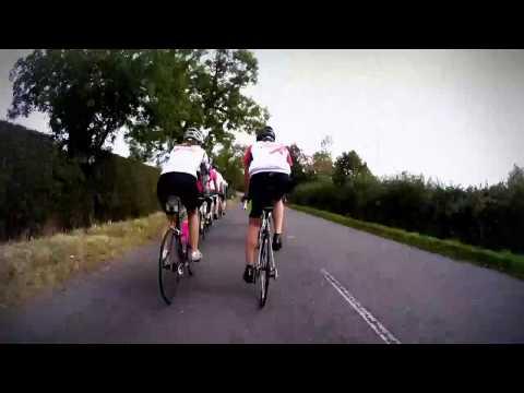 Oxford to Cambridge 2014