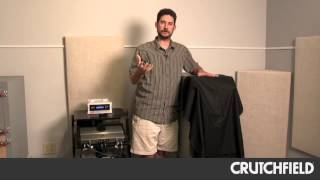 Factory vs. Focal Aftermarket Car Speakers Blind Listening Test | Crutchfield Video
