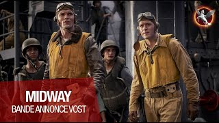 MIDWAY - Bande Annonce [VOST]