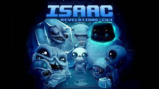 "The Binding of Isaac: Revelations Secret Boss Music ""Mirror Mirror on the Floor"""