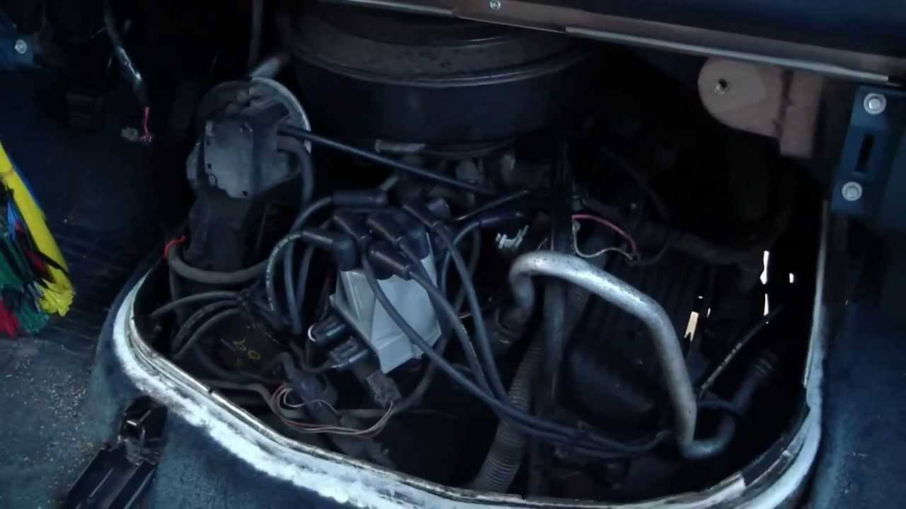 How To Change Spark Plugs And Wires On An Astro Or Safari Van - YouTube