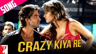 Crazy Kiya Re - Song | Dhoom:2 | Hrithik Roshan | Aishwarya Rai