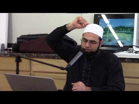 Aljazariyya made easy (19) - Verse 13 - Makhraj of kaaf & jeem ك & ج - Sh. Abdullah Khadra