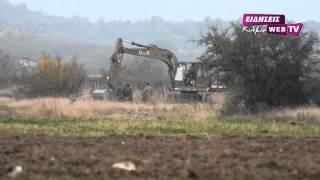 Οι Σκοπιανοί ετοιμάζουν φράχτη. Χάος στα σύνορα Ειδομένηςη-Eidisis.gr webTV