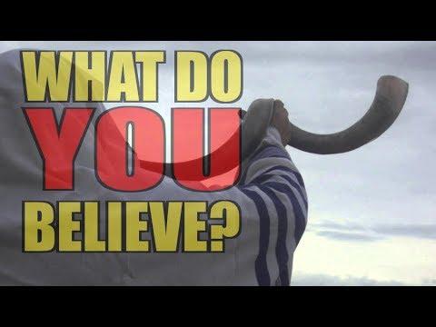 Shabbat Shalom - Lunar Sabbath - WLC's Core 25 Beliefs - Do You Agree?