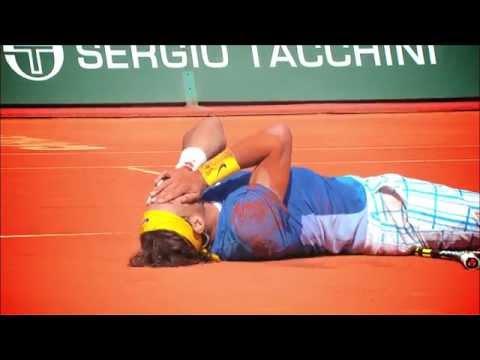 Rafael Nadal 8 Monte-Carlo Titles - ATP Classics