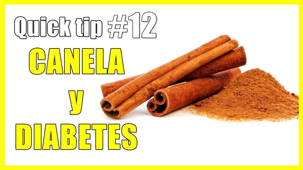 beneficios de dalchini en diabetes