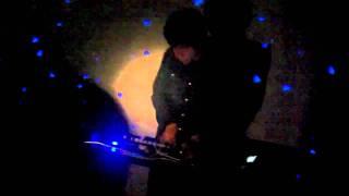 nosaj thing - camel ( remix) / aquarium ( live) @ the rickshaw stop sf