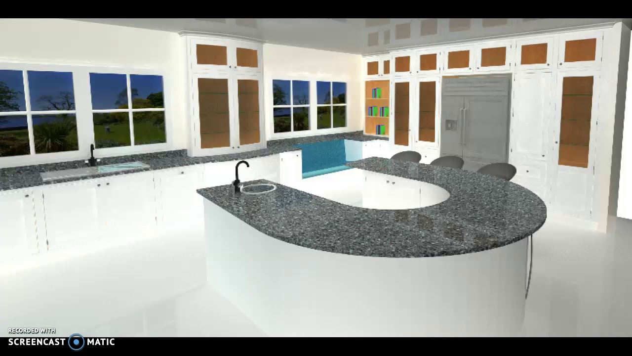 Cabinet Vision Rendering Youtube