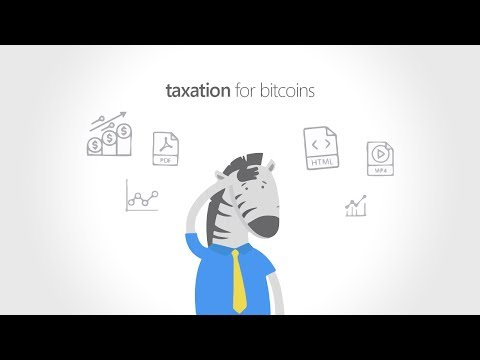 How does taxation work for Bitcoins in India?