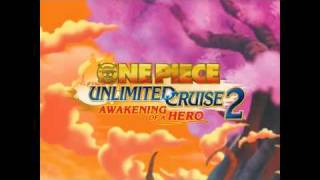 One Piece Unlimited Cruise 2 Japanese Trailer - Out Now on Nintendo Wii