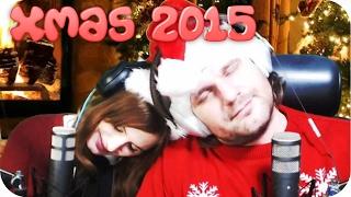 Xmas-Stream mit Gronkh&Pan 2015