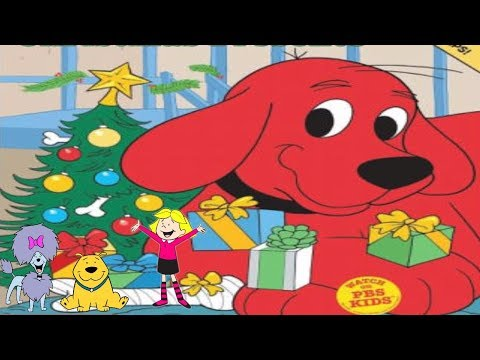Clifford The Big Red Dog Doing The Right Thing