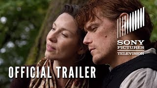 OUTLANDER | Season 4 Official Trailer | STARZ