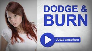Dodge and Burn erklärt