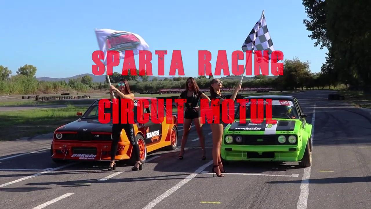 DRIFT | SRARTA RACING CIRCUIT MOTUL | MOTOR FESTIVAL
