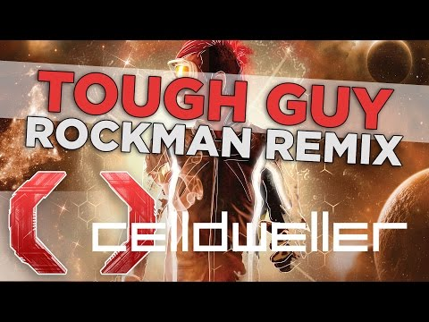 Celldweller - Tough Guy (Rockman Remix)
