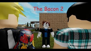 ROBLOX BULLY STORY: The Bacon Hair: Part 2