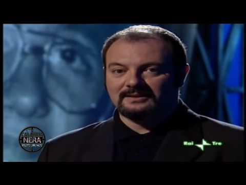 Calabria Nera-Delitti Irrisolti - L' Omicidio del brigadiere Antonino Marino - IL VIDEO