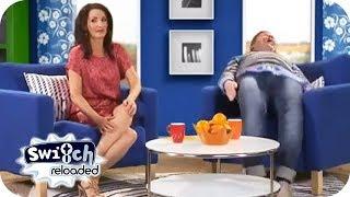 SAT.1 Frühstücksfernsehen: Torgen hat gute Laune