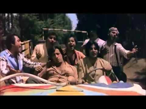 Pyar Hume Kis Mod Pe Le Aaya ORIGINAL Karaoke (Satte Pe Satta)