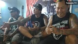 Mahasiswi Bule masuk Lapas Punks Reformasi Ngapain ya mereka